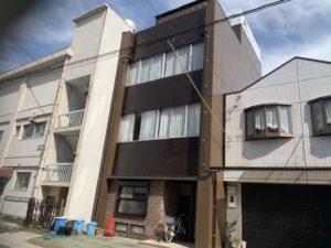 岐阜県岐阜市 M様邸 施工完了写真